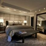 15 Dormitorios Decorados con Espejos