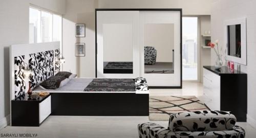 15 dormitorios con espejos - Espejos en dormitorios ...
