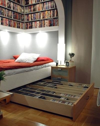Wooden apartment in hong kong - Dormitorios Peque 241 Os Decorados Para Chicos Adolescentes