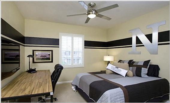 Dormitorio chico joven: el catálogo global de ideas. como decorar ...