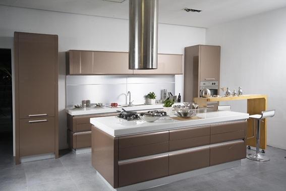 18 dise os de cocinas modernas