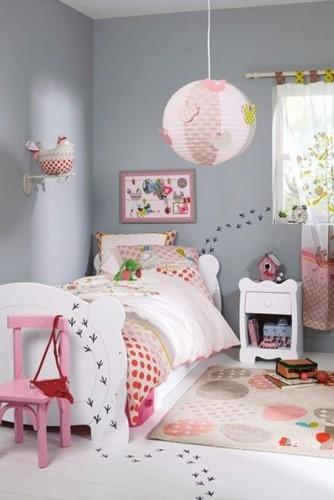 1000 Images About Children S Bedroom Ideas On Pinterest: Ideas Para Decorar Dormitorio De Una Niña