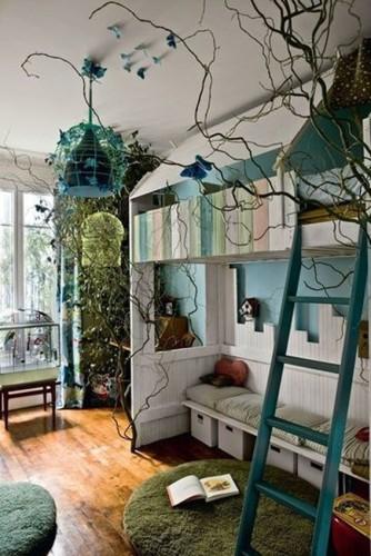 decorar-dormitorio-animales-niños-2