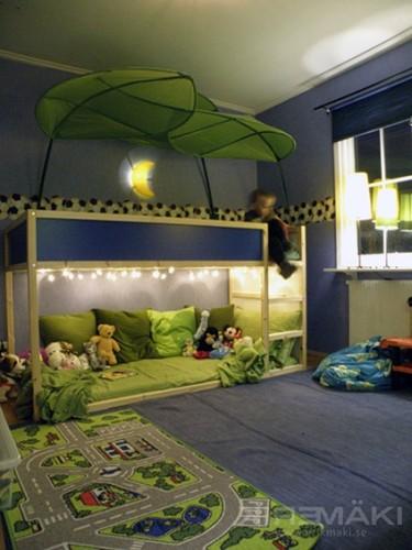decorar-dormitorio-animales-niños-4