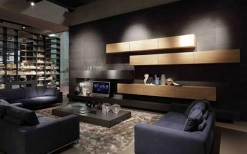 15 adorables salas decoradas con sof 225 s modernos living room designs living room furniture living room