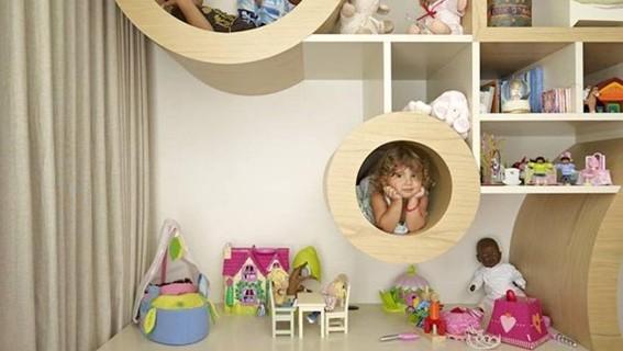 Dormitorios infantiles - Juego decorar habitacion ...