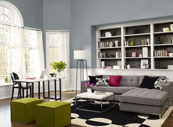 "Replies to ""22 Diseños de Salas en Color Gris para Inspirarte"""