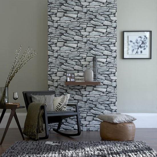 habitaciones de piedra 22 acogedoras salas con paredes de piedra