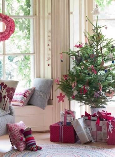 Como Decorar Un Arbol De Navidad Peque Ef Bf Bdo