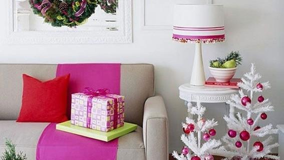 Navidad - Arbol navidad pequeno ...