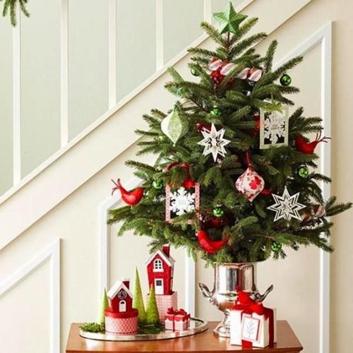 árbol navidad pequeño