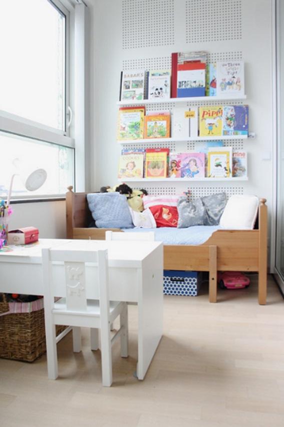 Dise o muebles dormitorio infantil - Muebles dormitorio infantil ...