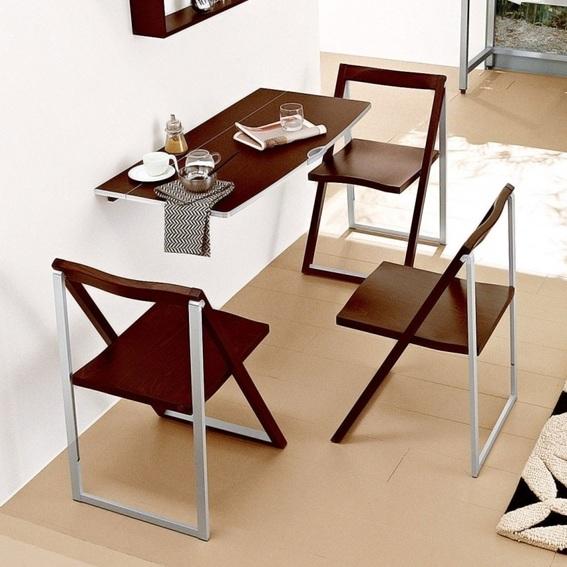 Ideas para crear un comedor en la sala peque a for Como disenar una sala comedor