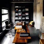 20 Ideas de Oficinas para Hombres Decoradas y para el Hogar