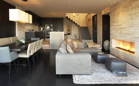 apartamento minimalista