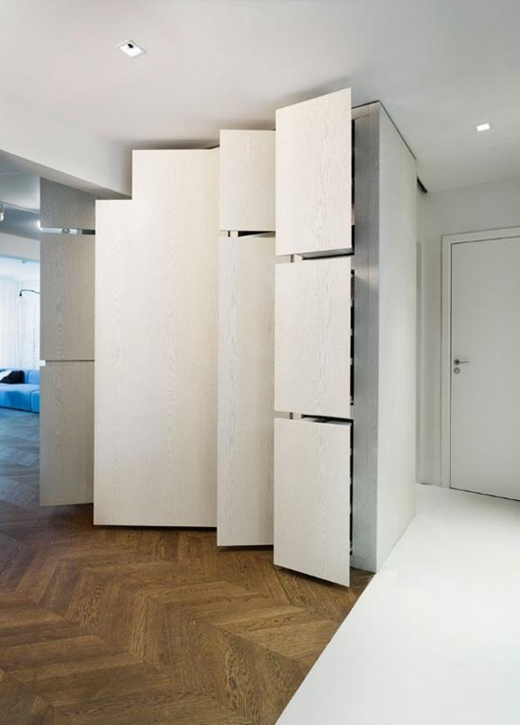 apartamento pequeño decoración