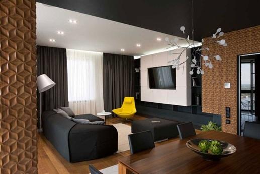 apartamento elegante