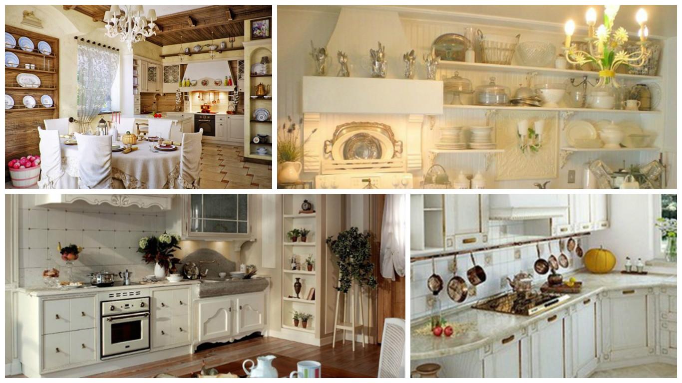 Dise os de cocinas estilo provenzal - Estilo provenzal decoracion ...