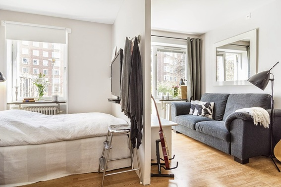 foto apartamento 31 m2