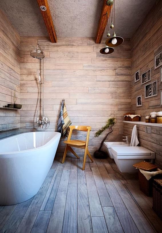 foto pequeña casa estilo industrial