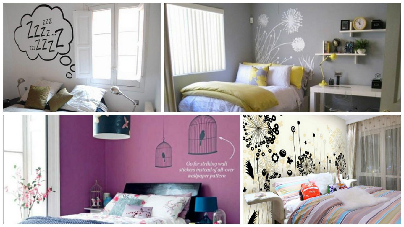 Decora decora cabeceros de cama con vinilos adhesivos for Fotomurales infantiles