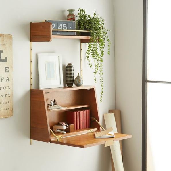 mesa plegable escritorio